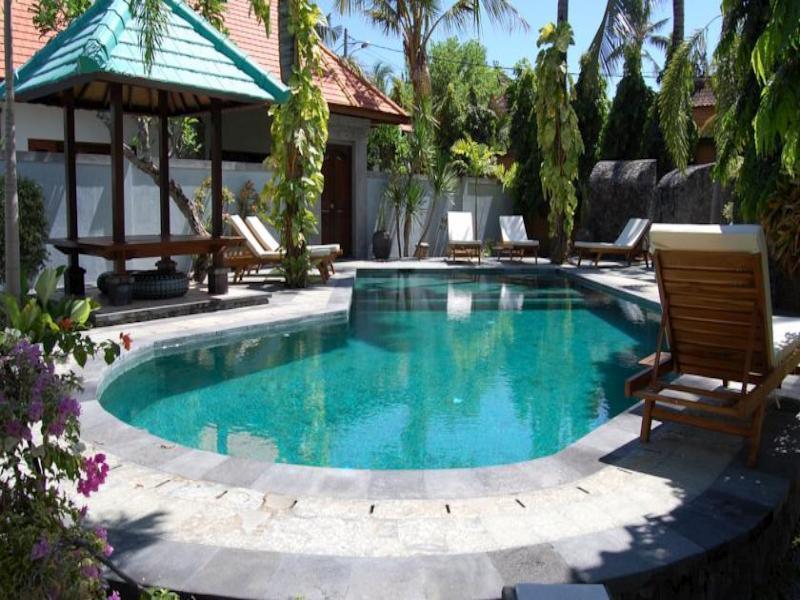 Hotell Villas Oasis