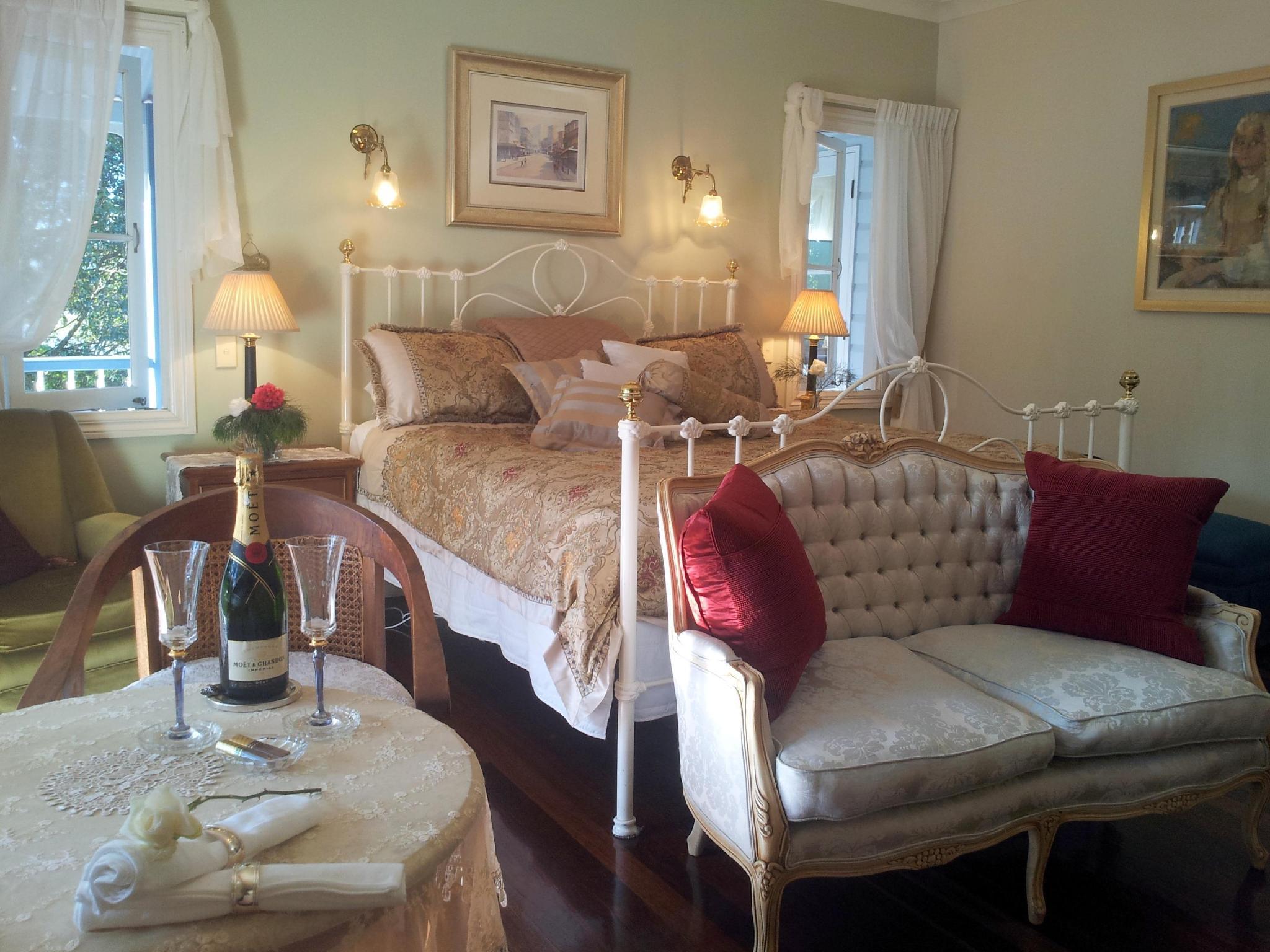 Amore Bed and Breakfast - Hotell och Boende i Australien , Guldkusten