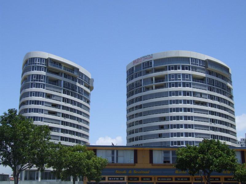 Aspire Tweed Ultima Resort - Hotell och Boende i Australien , Guldkusten