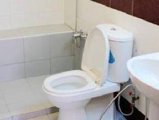 อีคอนอินน์แอตไชน่าทาว์น สิงคโปร์ - ห้องน้ำ
