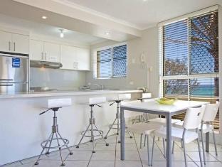 Crystal Beach Holiday Apartments Gold Coast - Interior