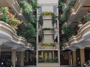 Golden Apsara Hotel