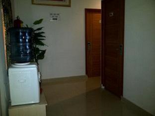 LH Inn Medan - Interior