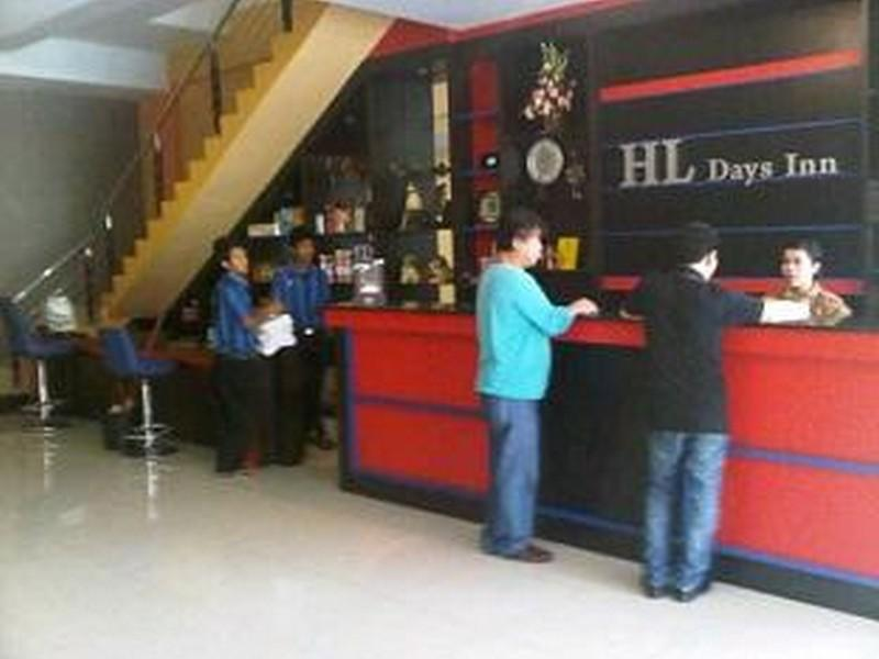 HL Days Inn - Hotels and Accommodation in Indonesia, Asia