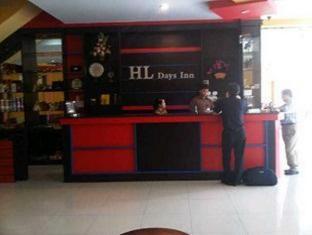 LH Inn Medan - Reception