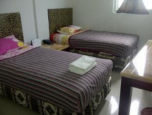 LH Inn Medan - Guest Room