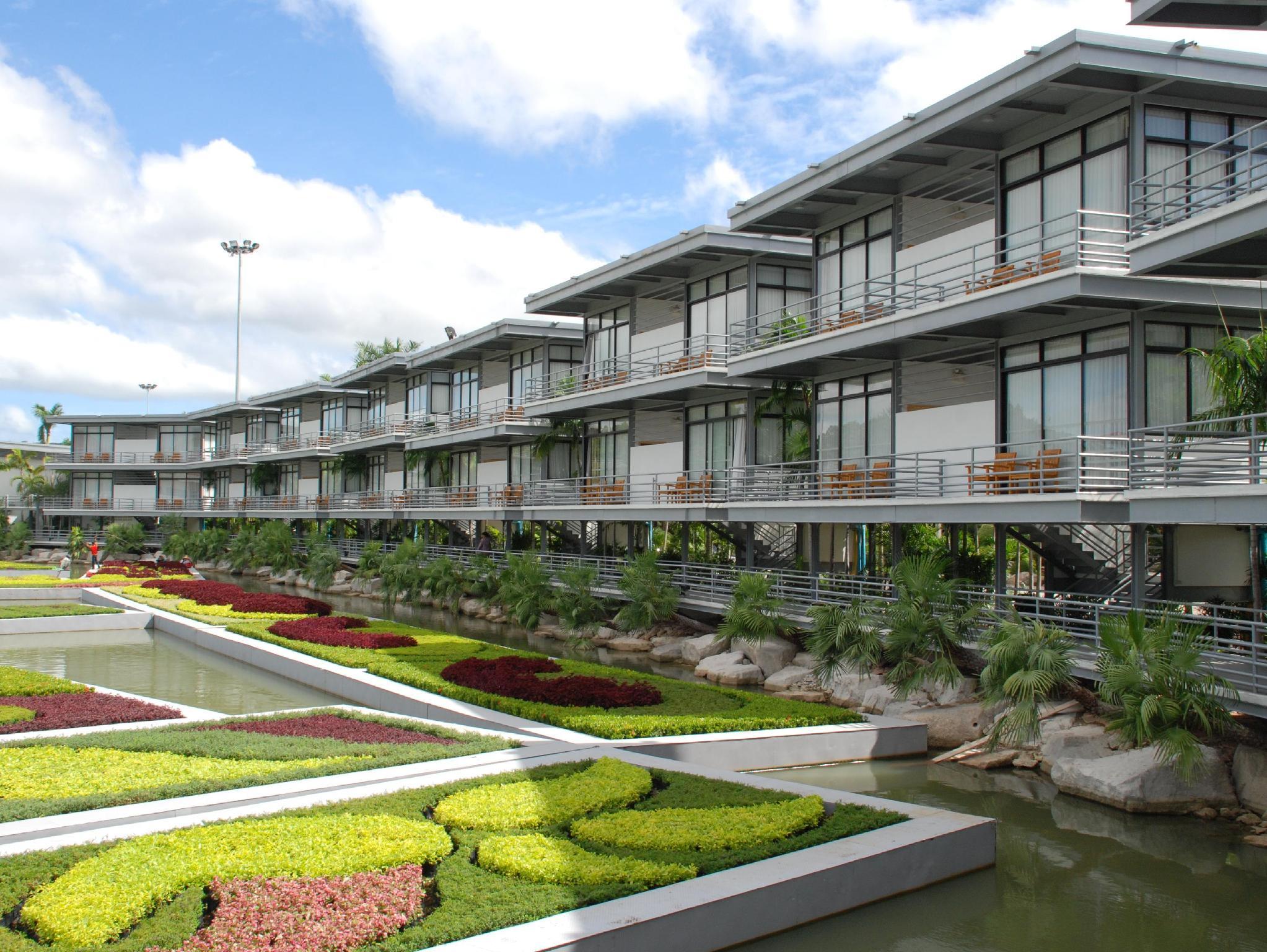 Nongnooch Garden Resort