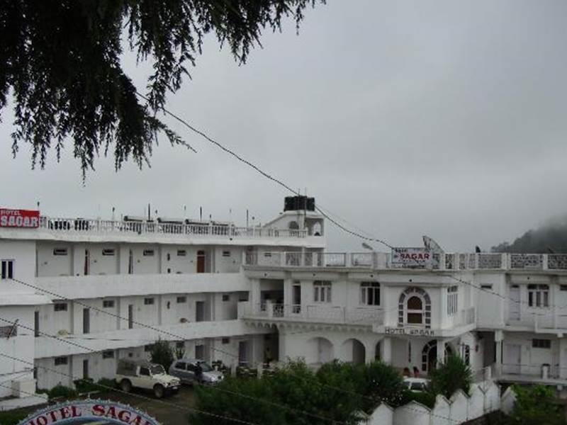Hotel Sagar - Hotel and accommodation in India in Kausani