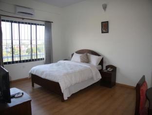 皇冠喜马拉雅山酒店