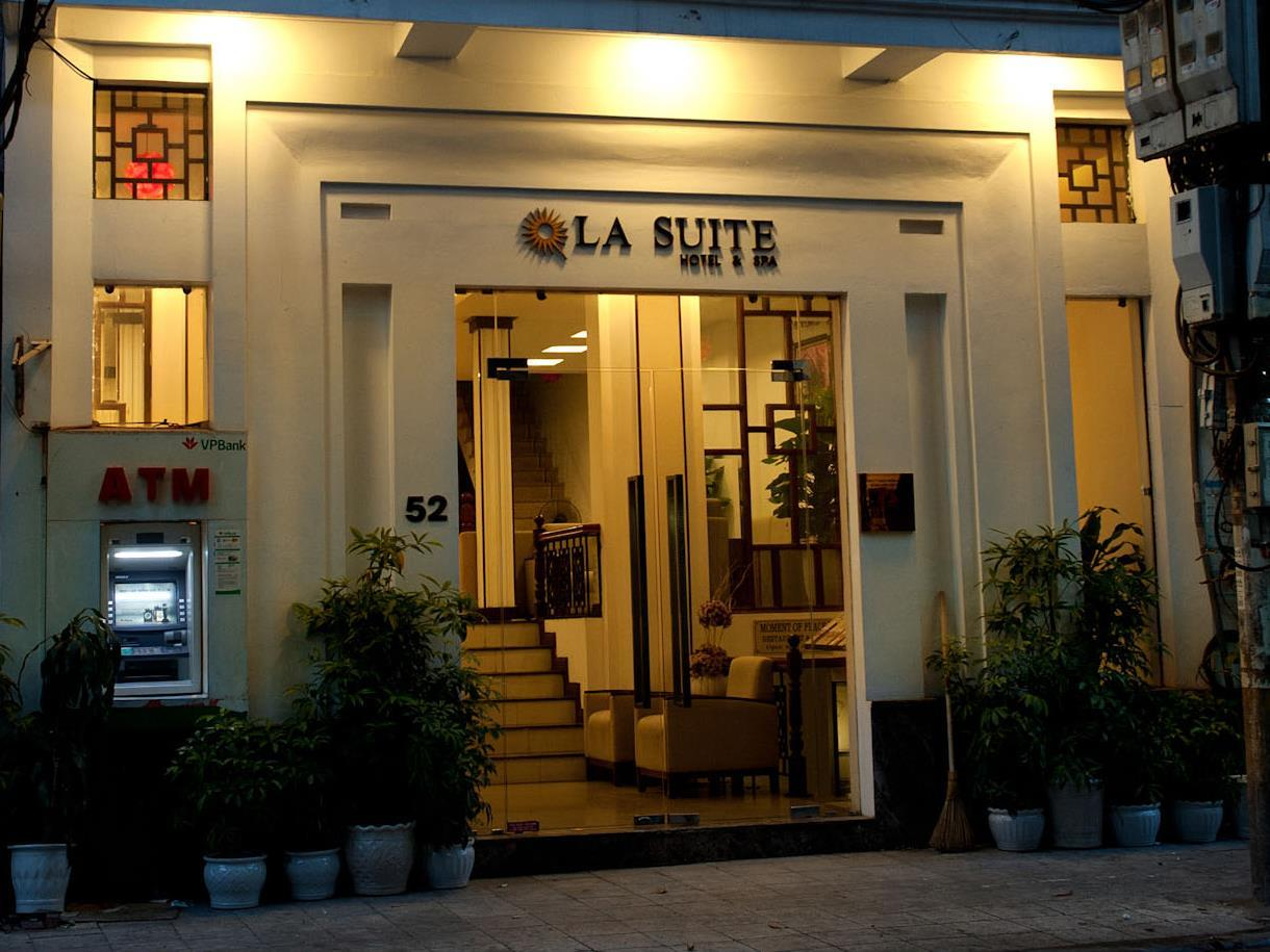 Sunshine Suites Hotel - Hotell och Boende i Vietnam , Hanoi