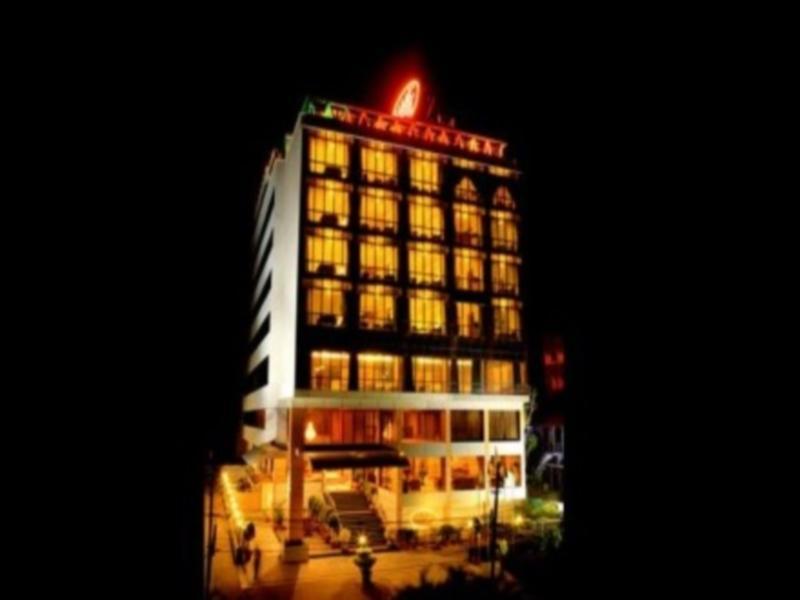 Classic Avenue Hotel - Hotell och Boende i Indien i Trivandrum / Thiruvananthapuram