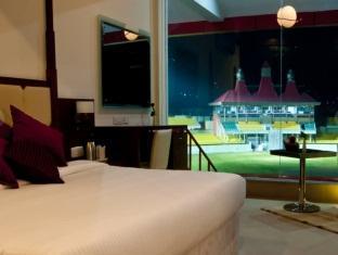 Photo of Aveda Hotel, Dharamshala, India