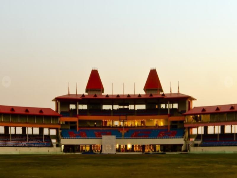 Aveda Hotel - Hotell och Boende i Indien i Dharamshala