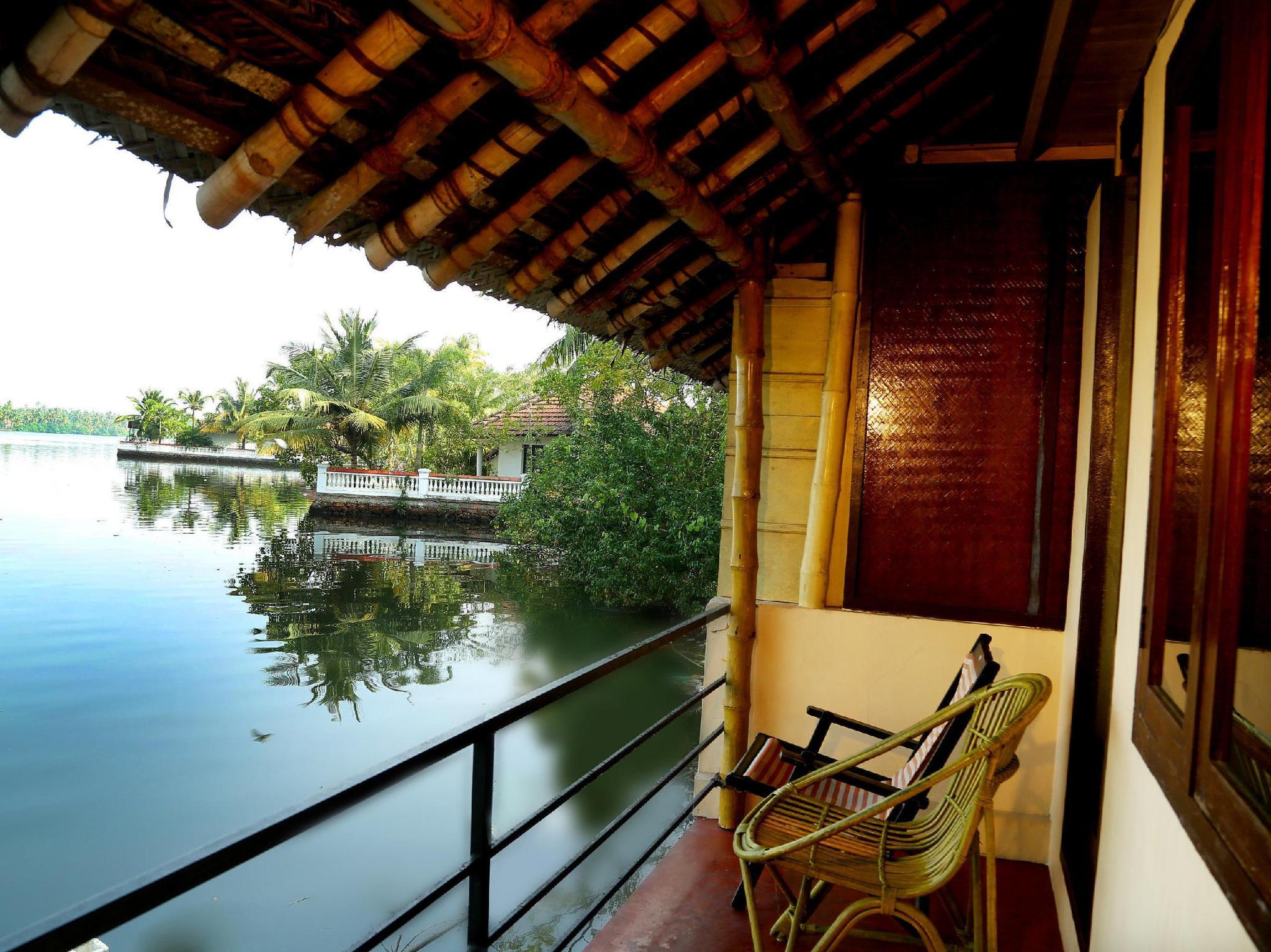 Kadalkkara Lake Resort - Hotell och Boende i Indien i Kochi / Cochin