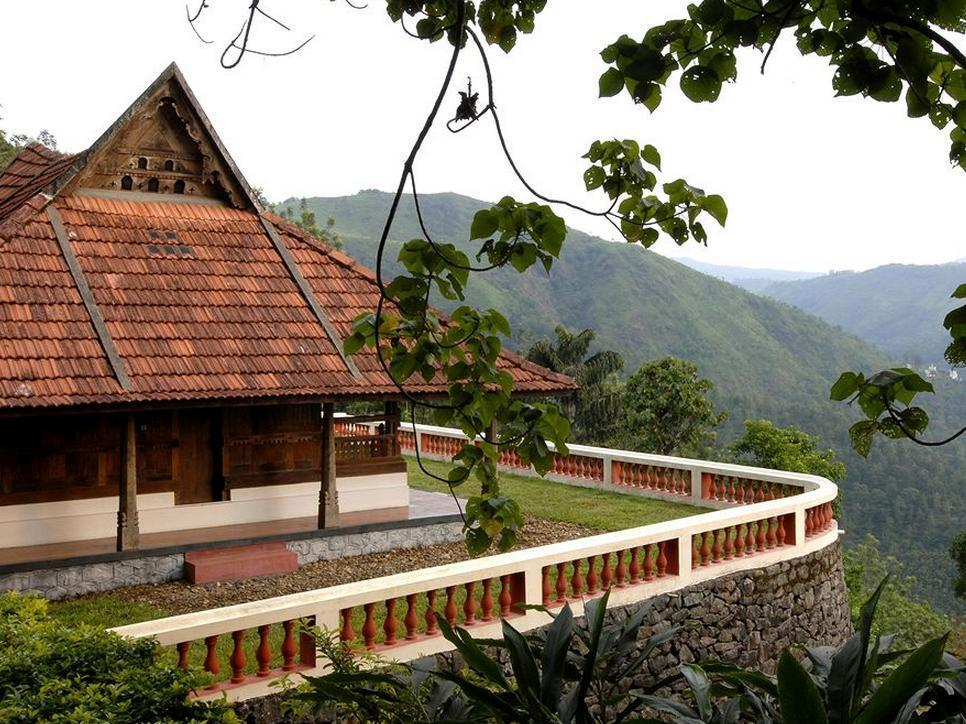 Paradisa Plantation Retreat Thekkady