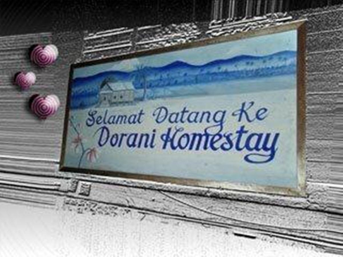 Homestay Haji Dorani - Hotels and Accommodation in Malaysia, Asia