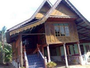 Homestay Sg Sireh 希莱尔家庭酒店