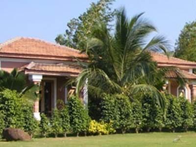 Blue Ocean Resort   Spa - Hotell och Boende i Indien i Ratnagiri