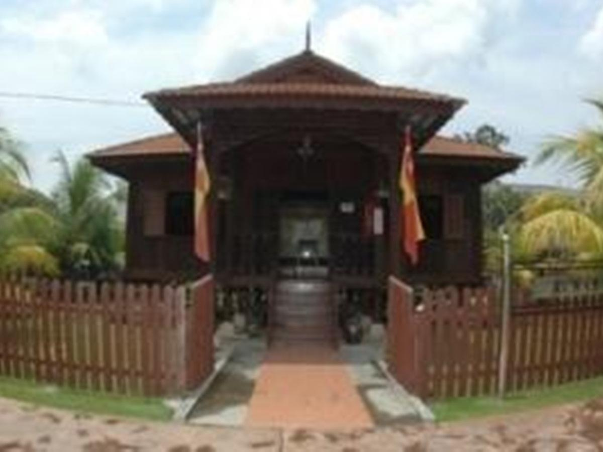 Homestay Seri Kayangan - Hotels and Accommodation in Malaysia, Asia