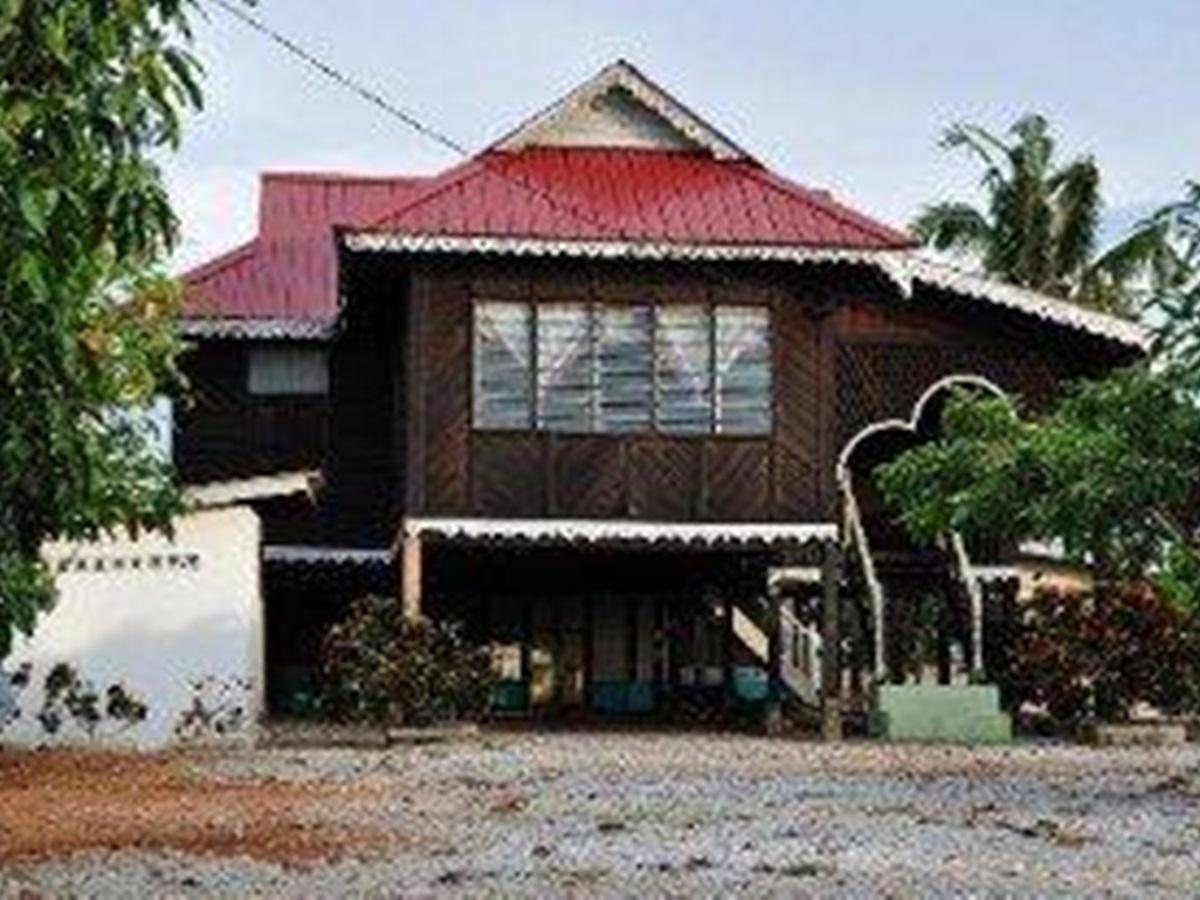 Homestay Papitusulem - Hotels and Accommodation in Malaysia, Asia