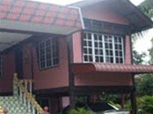 Homestay Sungai Lang Tengah 寄宿双溪浪登加酒店