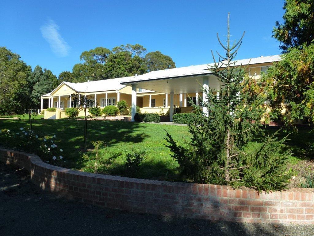 Bundanoon Lodge - Hotell och Boende i Australien , Bundanoon