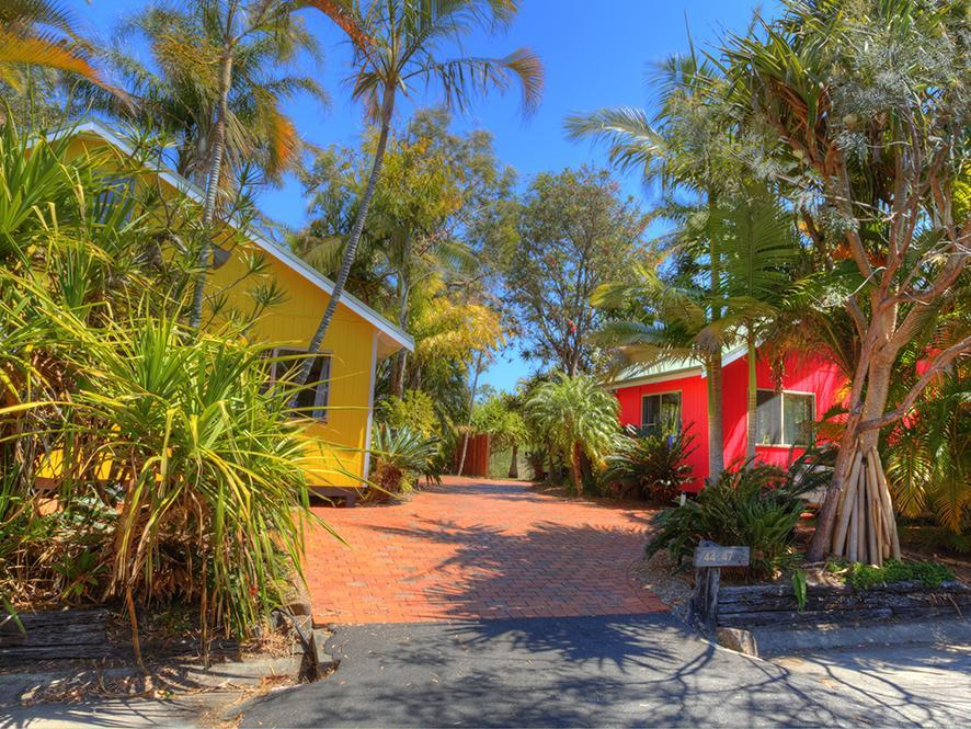 Byron Beach Resort - Hotell och Boende i Australien , Byron Bay