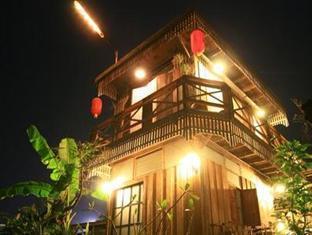 Baan ChanKhiang at ChiangKhan 巴昌坎黎府酒店