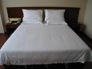 GreenTree Inn Nanning East Wuyi Road Express Hotel Nanning - Guest Room