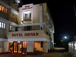Hotel Shivan - Hotell och Boende i Indien i Gingee