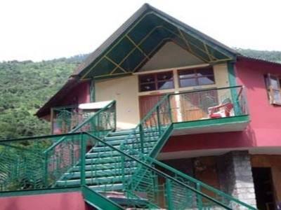 COP Resort - Hotell och Boende i Indien i Madhya Pradesh