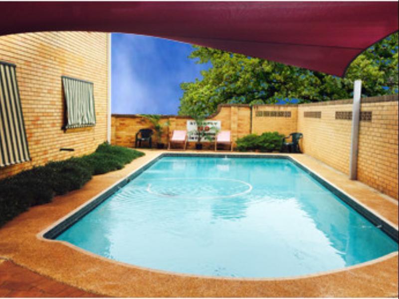 Civic Motel - Hotell och Boende i Australien , Grafton