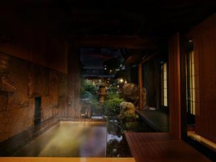 hotel Meisekinoyado Kagetsu