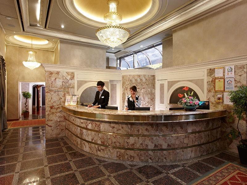 Hope City Fu Shing Hotel