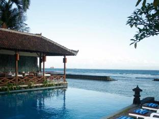 The Natia a Seaside Hotel Bali - Exterior del hotel