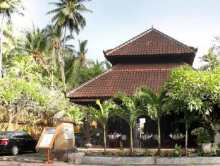 The Natia a Seaside Hotel Bali - Ulaz