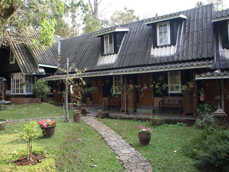 Taadluang Resort - Hotels and Accommodation in Thailand, Asia