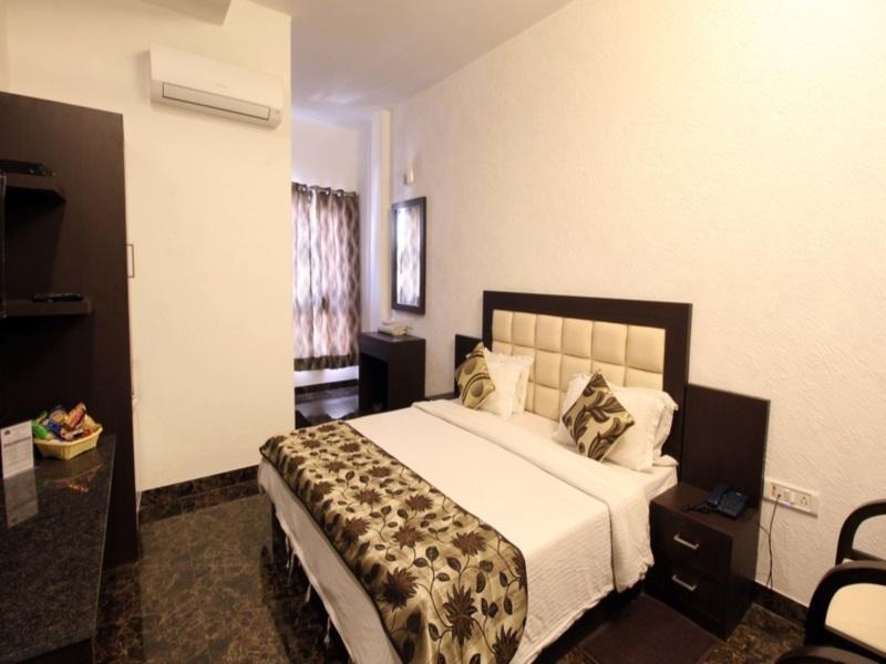 Hotel Arihant Inn - Hotell och Boende i Indien i New Delhi And NCR