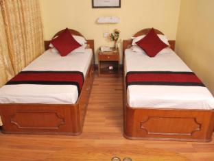Hotel Blue Horizon Kathmandu - Standard Twin Room