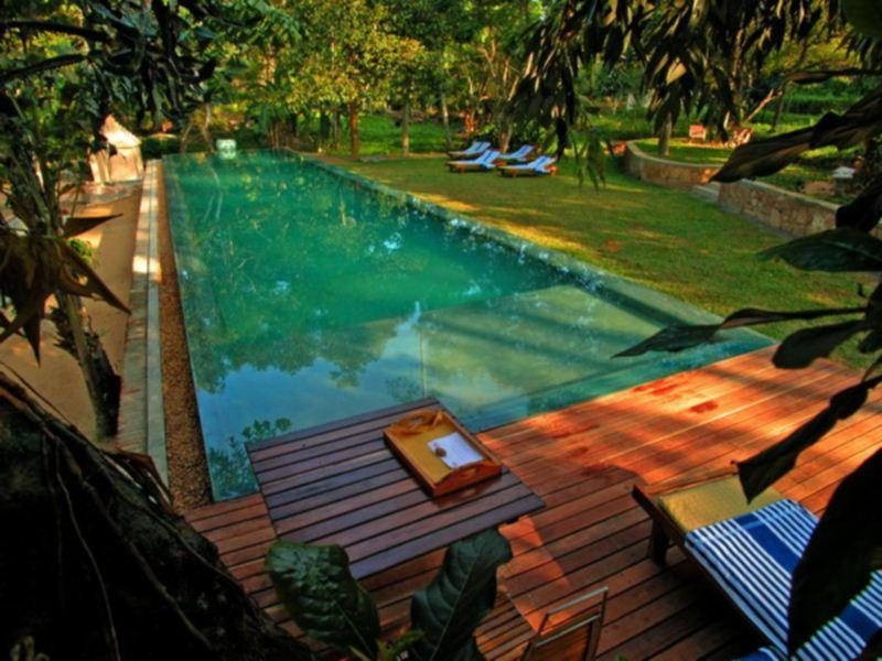 Apa Villa Illuketia - Hotels and Accommodation in Sri Lanka, Asia