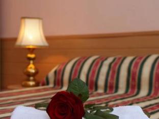 Hotel Stuttgarter Eck Berlin - soba za goste