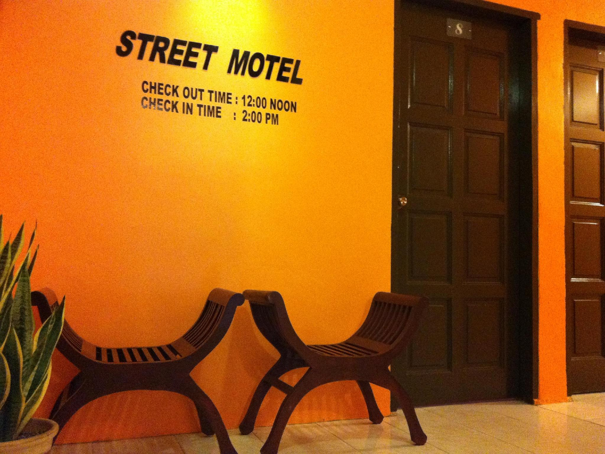 Ten Street Motel - Hotels and Accommodation in Malaysia, Asia