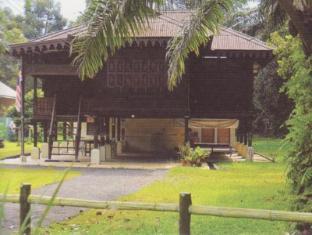Homestay Kundang