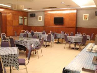 Hotel Orkid Kuala Lumpur - Breakfast Lounge