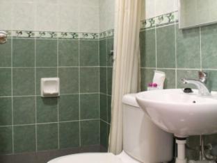 Hotel Orkid Kuala Lumpur - Bathroom