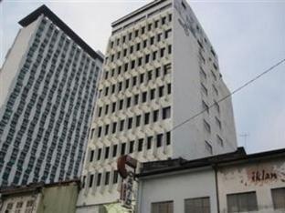 Hotel Orkid Kuala Lumpur - Hotel Building