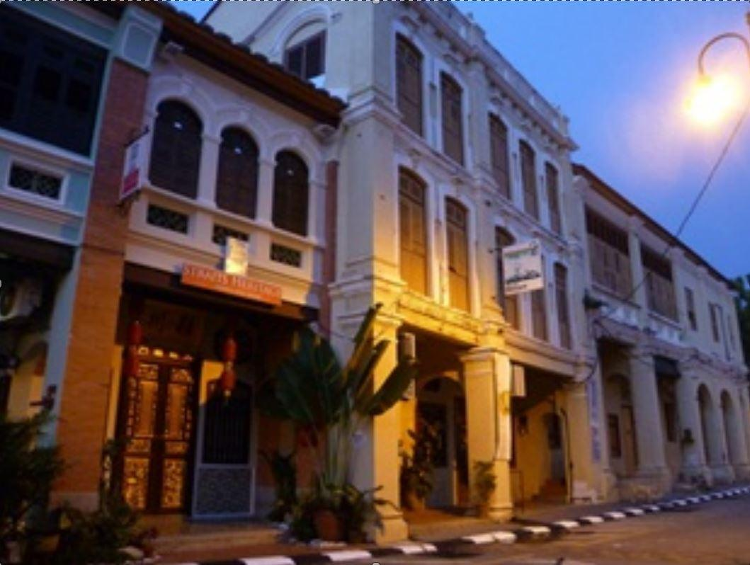 Straits Heritage - Hotels and Accommodation in Malaysia, Asia