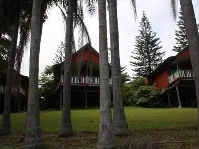 Paradise Palms Resort - Hotell och Boende i Australien , Coffs Harbour