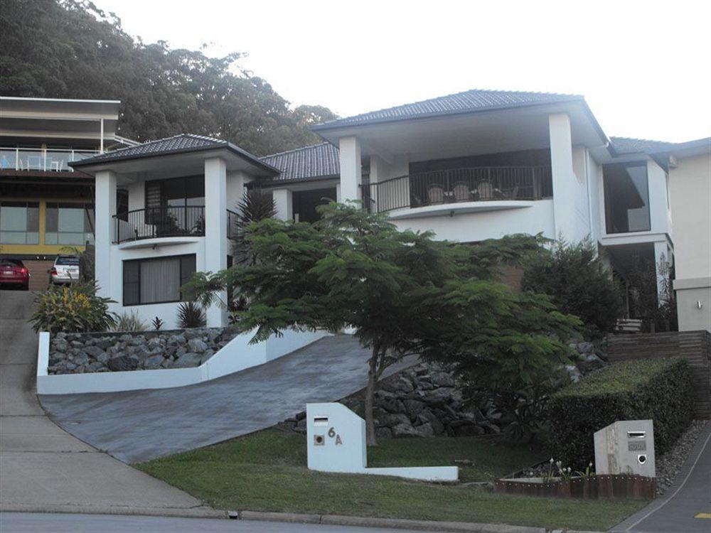 Coastwatch Bed and Breakfast - Hotell och Boende i Australien , Coffs Harbour