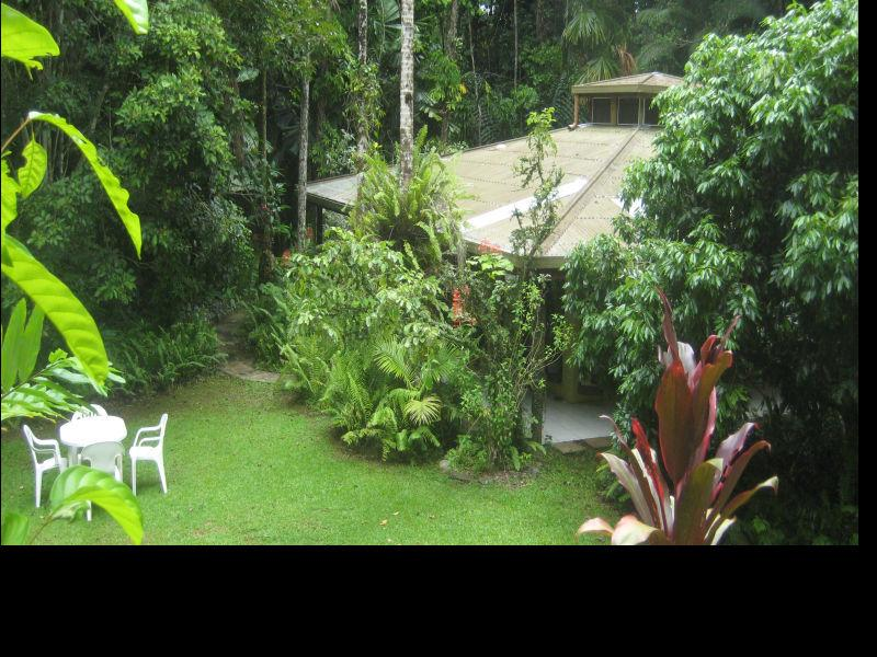 Daintree Deep Forest Lodge - Hotell och Boende i Australien , Cape Tribulation